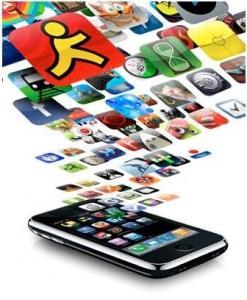Mobile Marketing se destacando.