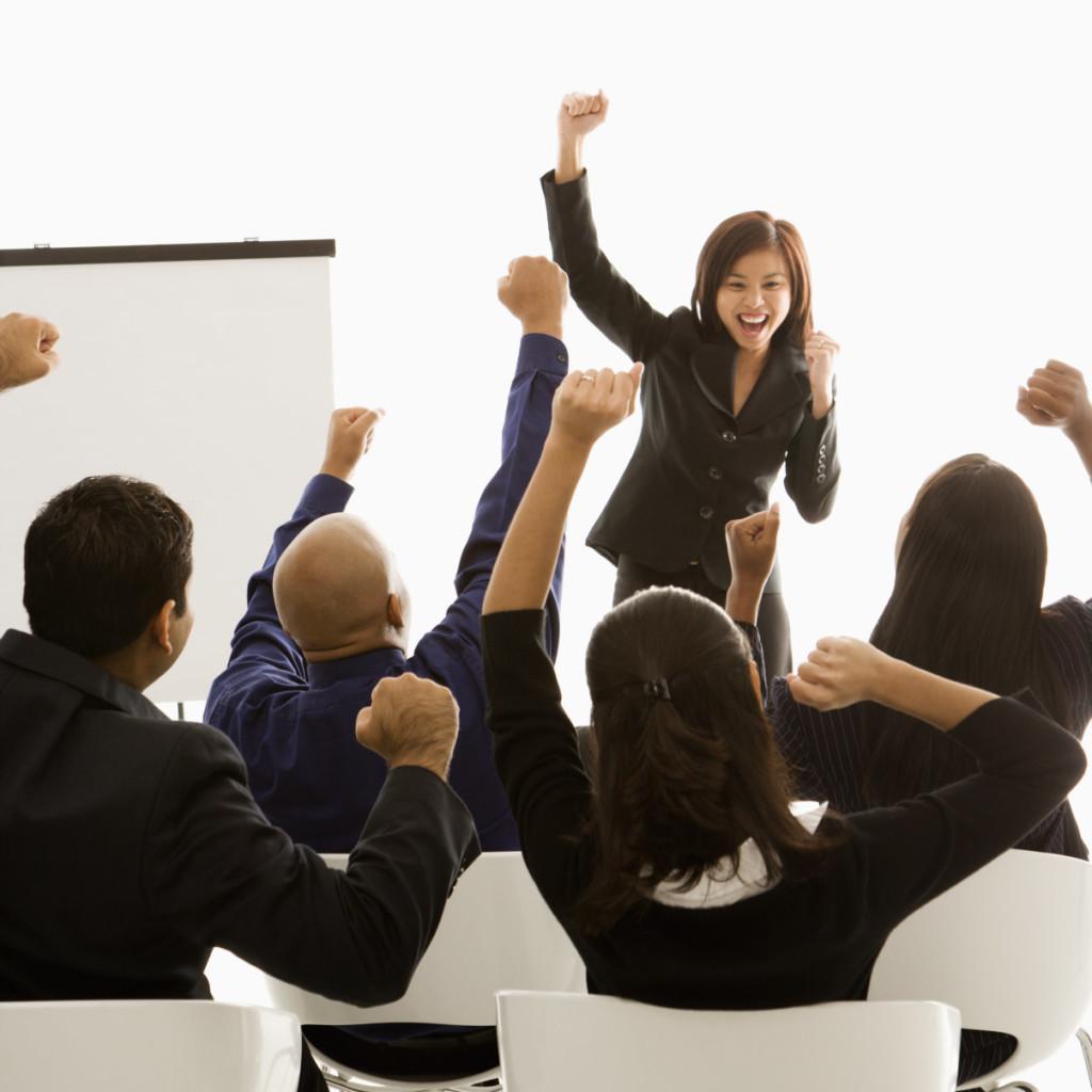 A importância do treinamento de vendas