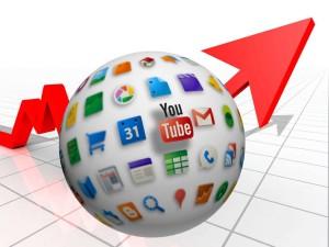 Marketing Digital tende a crescer cada vez mais