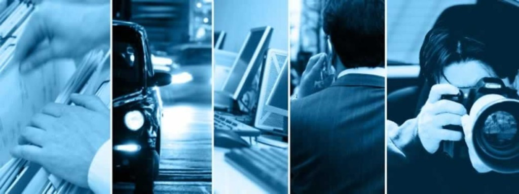 Detetives afirmam que a espionagem industrial cresce a cada dia