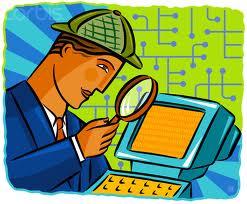Detetives têm obtido grande ajuda das redes sociais