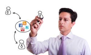 Mídias Sociais são fundamentais para qualquer tipo de empresa