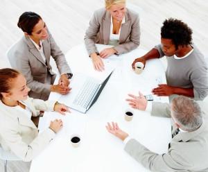 Como o Treinamento de Vendas pode ajudar a equipe profissional?