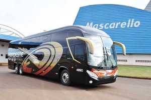 Comprar ônibus Mascarello está entre as melhores opções do mercado