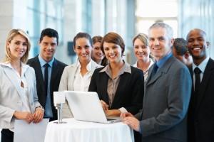 Por meio do treinamento de vendas uma empresa se transformou