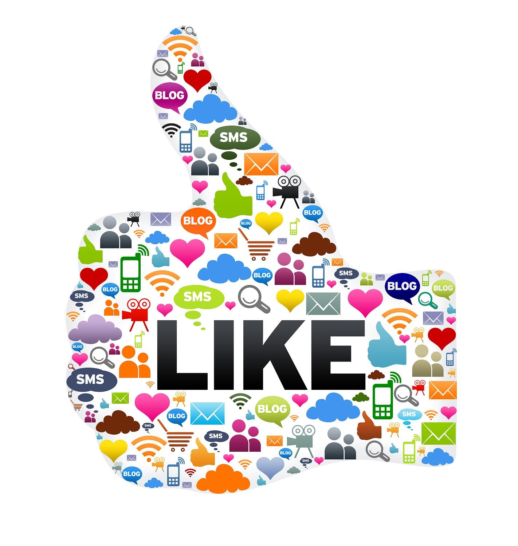 Marketing em redes sociais ajuda empresas a se destacam na internet