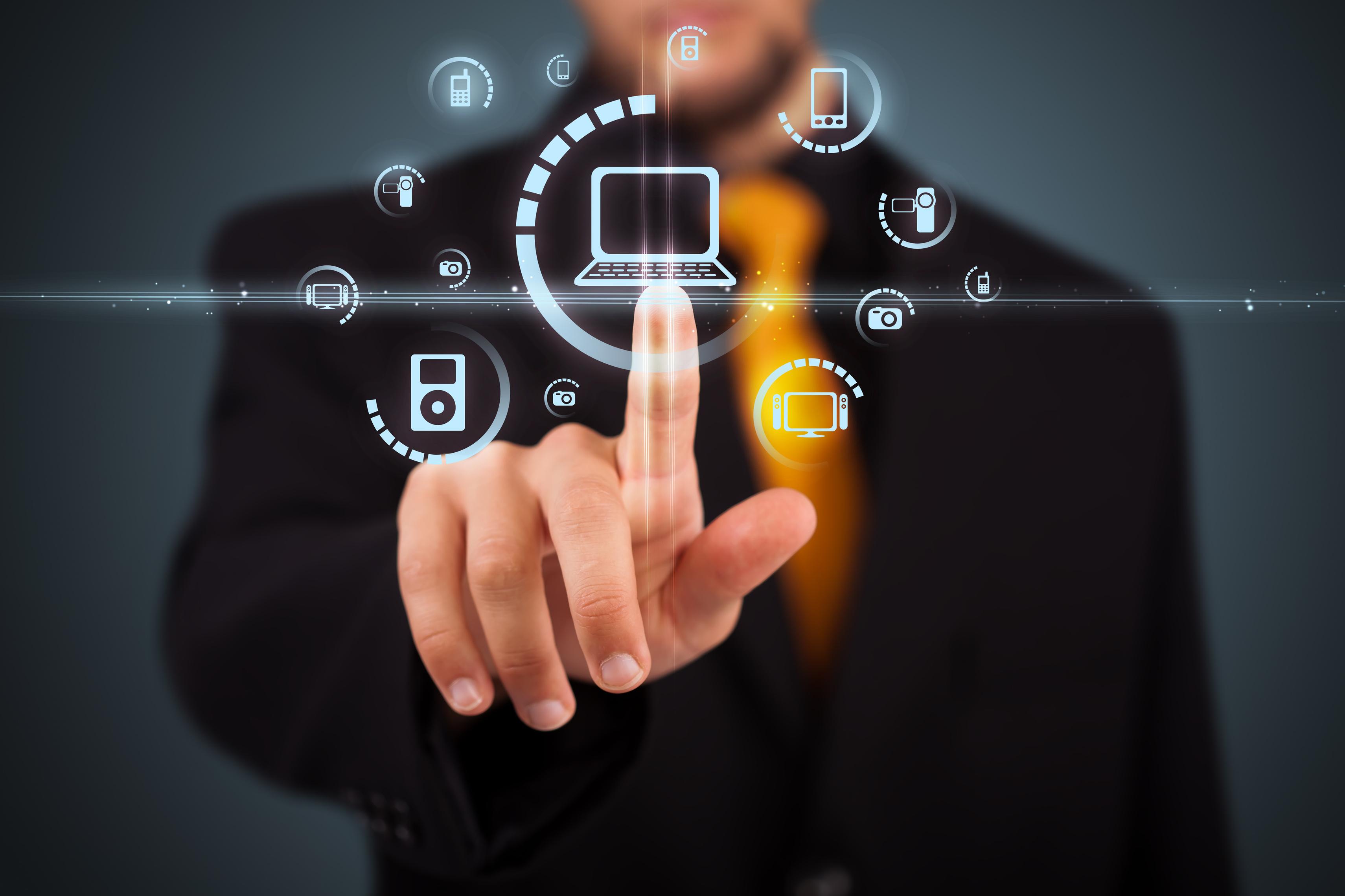 Marketing nas Redes Sociais é um dos serviços mais solicitados atualmente