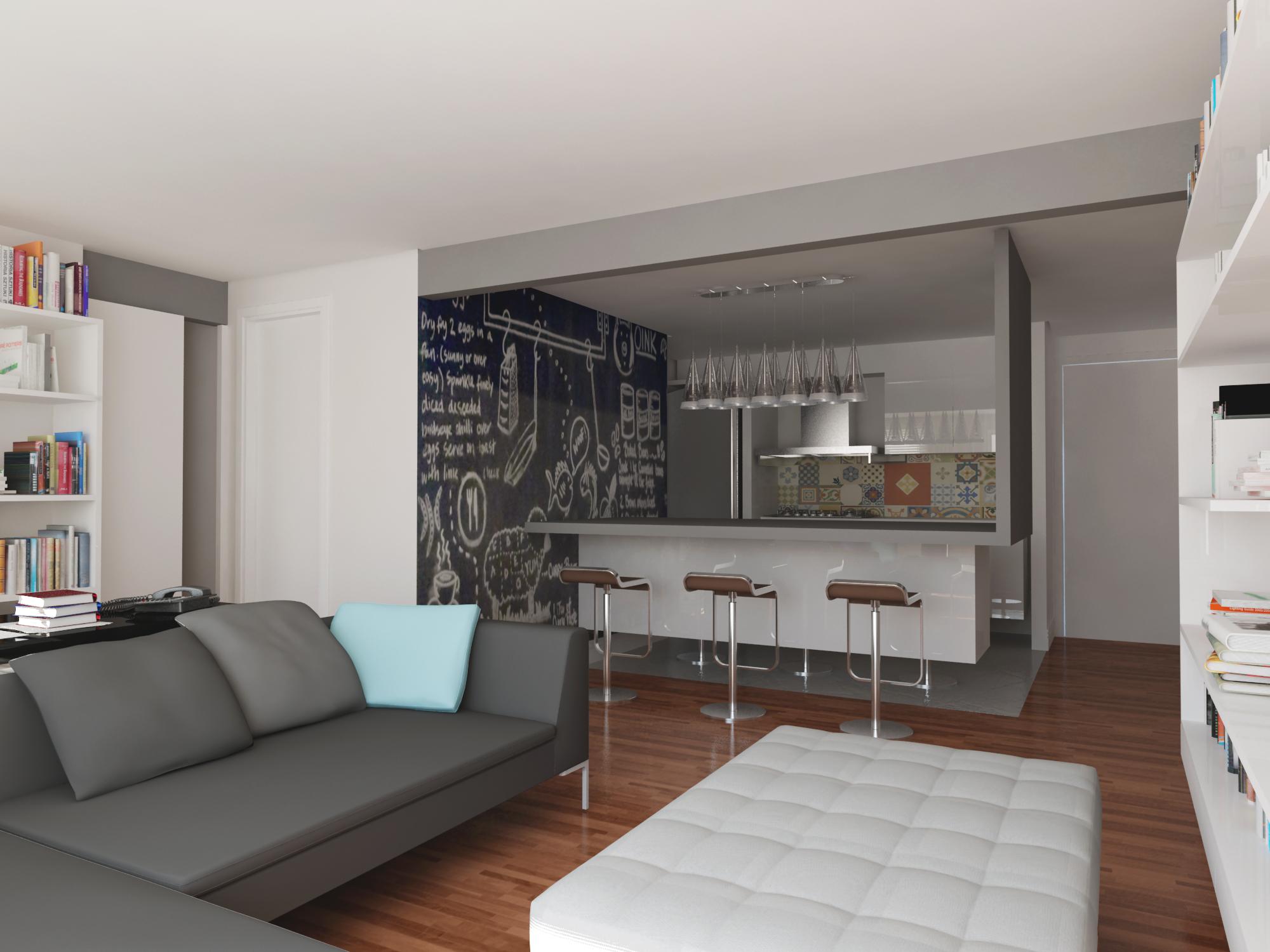 industrial ou a residencial um bom projeto arquitetônico é #4A7981 2000 1500
