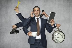 10 dicas para eliminar o stress e ser um empreendedor de sucesso